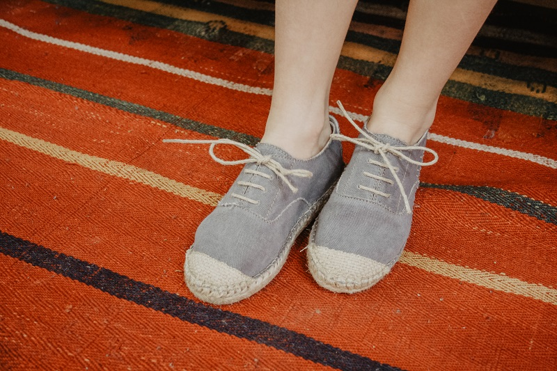 SPECIAL OCCASION ESPADRILLES FOR PISAMONAS KIDS!