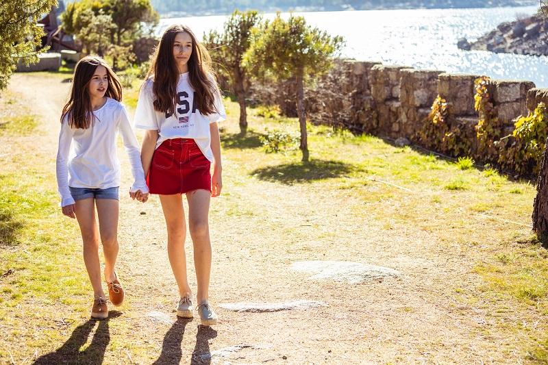 Pisamonas Spring/Summer 2019 Lookbook