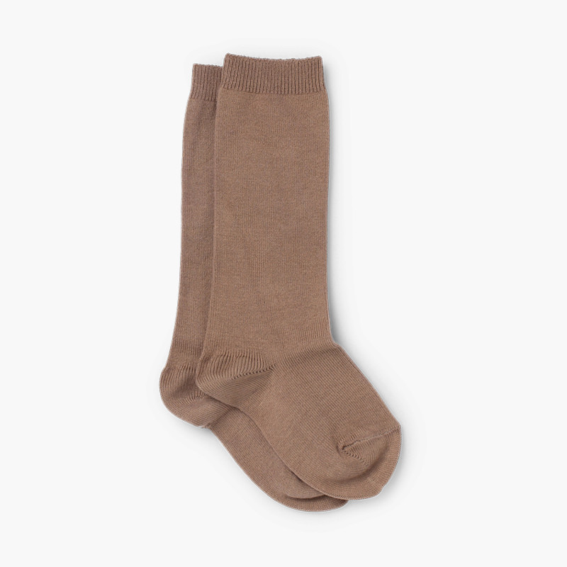 CONDOR Plain Socks