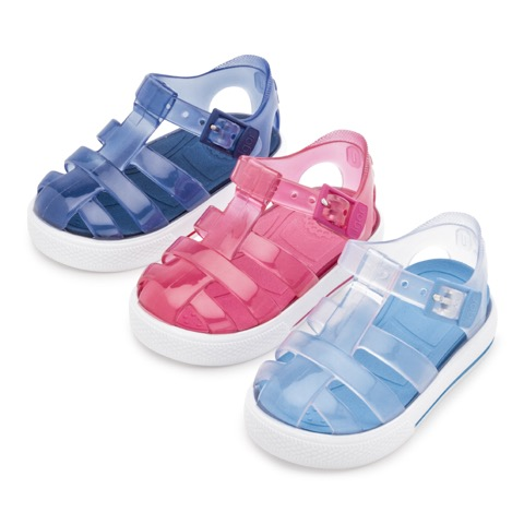 9d244e2b94d Tenis Jelly Sandals by Igor. Cheap online shoe