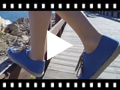 Video from Espadrille style shoes with laces