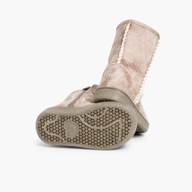 Australian Style Boots for Girls