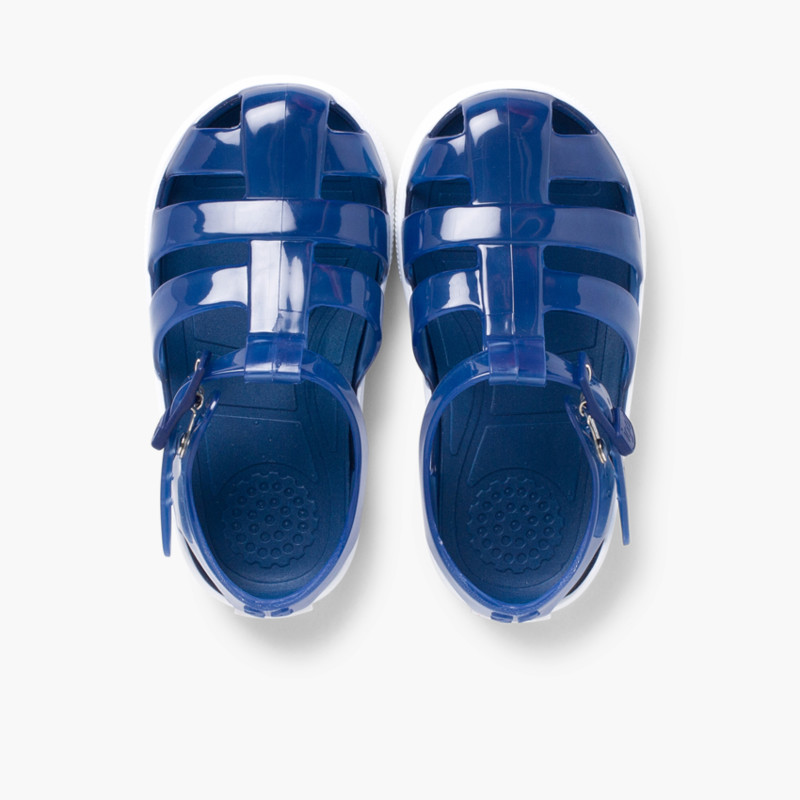 42ad0ca451ff Tenis Jelly Sandals by Igor. Cheap online shoe