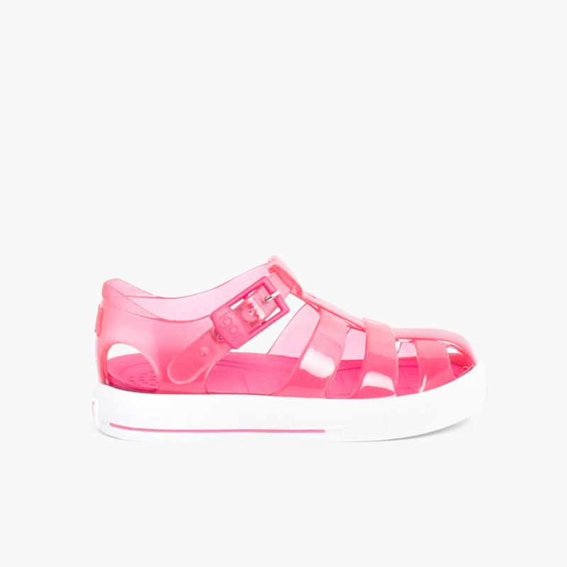 374d2241ac82 Tenis Jelly Sandals by Igor. Cheap online shoe