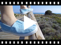 Video from Elastic Slip-On Camping Shoes