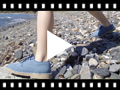 Video from Mens & Boys Canvas Blucher Shoes