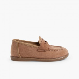 5e2adf5ef471 Mocassins and Loafers for boy. Shoe shop for kids