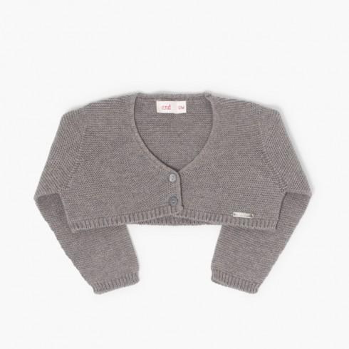 Baby jackets by Condor Grey