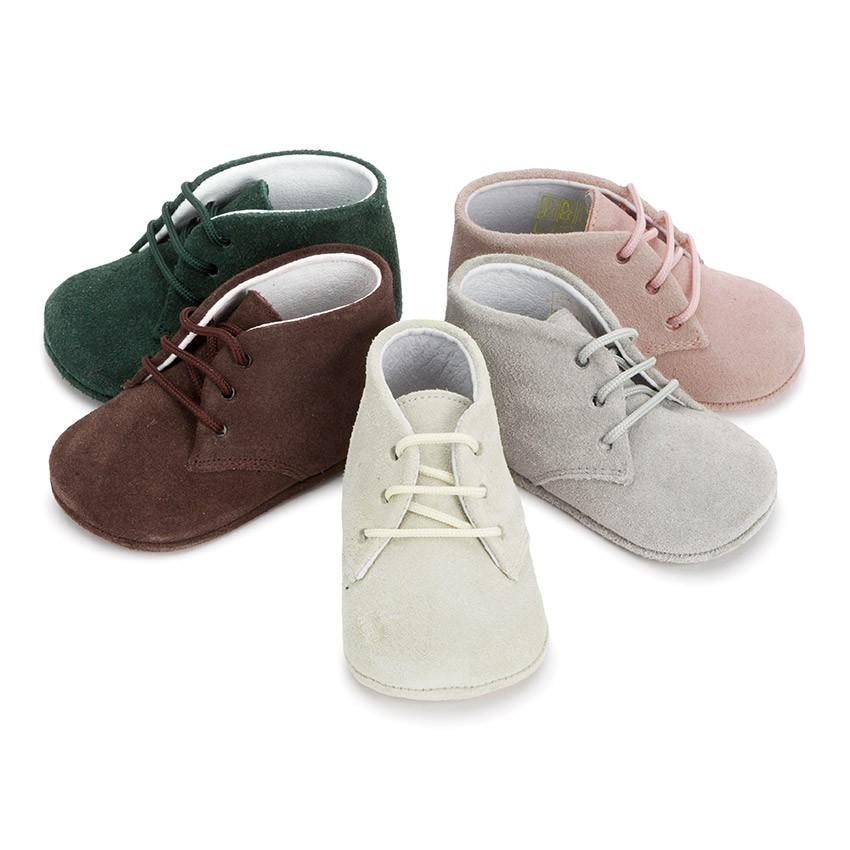 Baby Safari Desert Boots