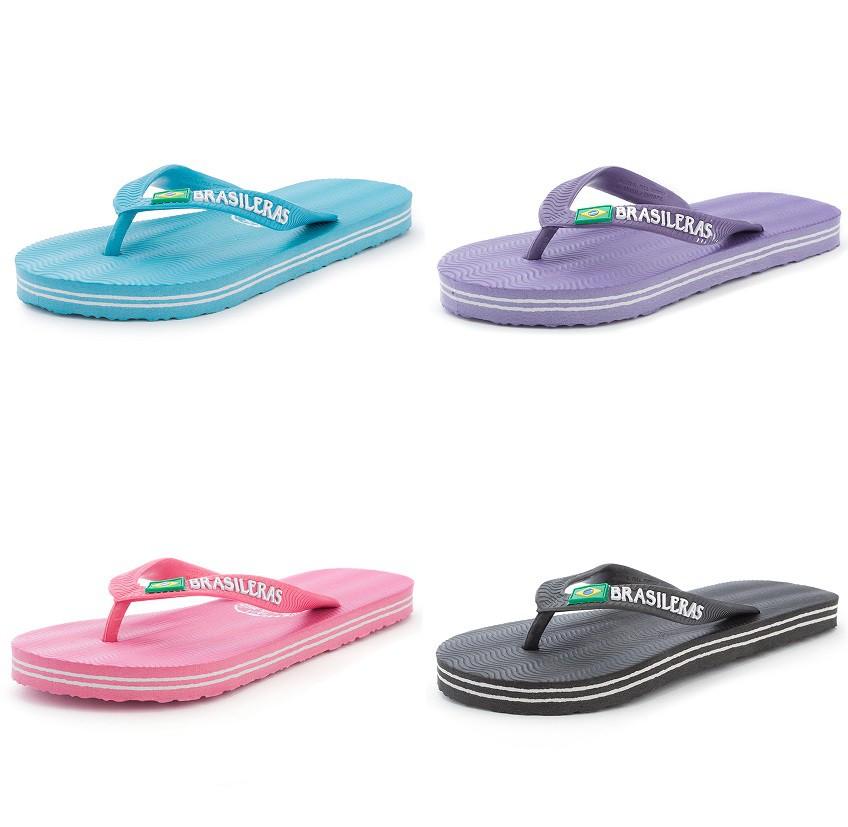 Brasileras Flip-Flops