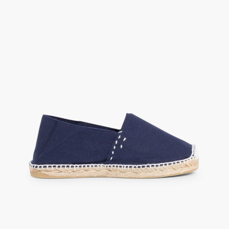 6c6e5324e Slip-on Espadrille Flats for Kids and Adults (S9)