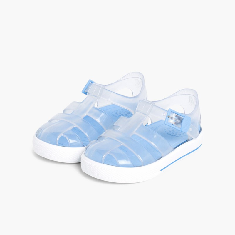 3a8d7ca35dd9f3 Tenis Jelly Sandals by Igor. Cheap online shoe