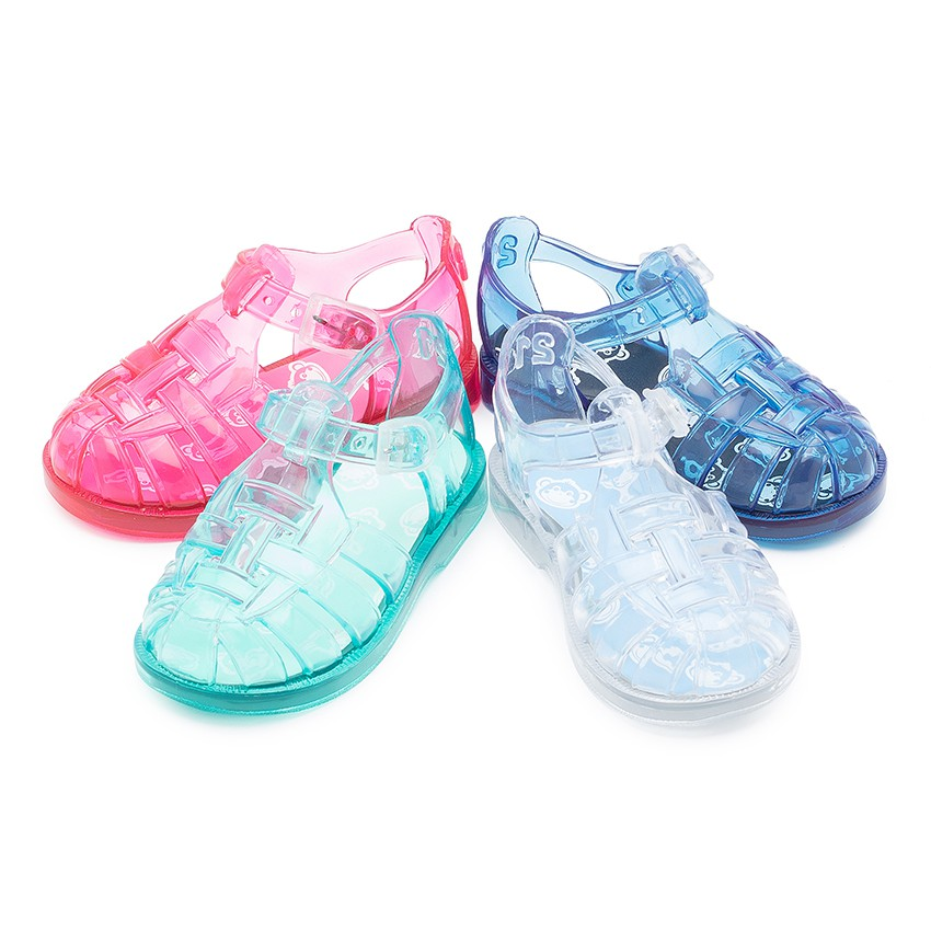 Pisamonas Jelly Shoes - Limited Edition