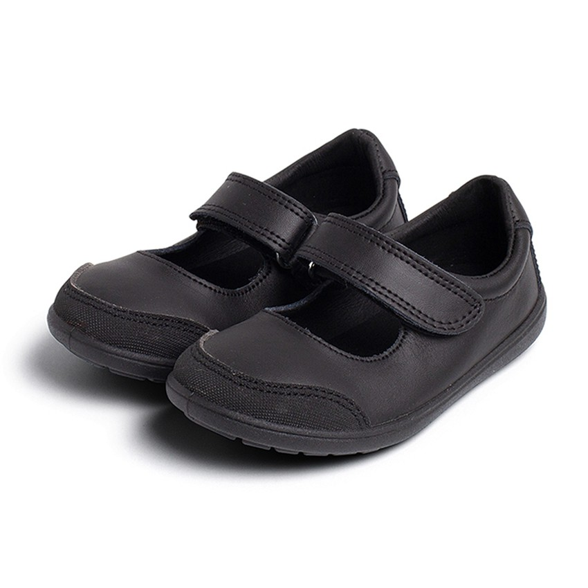 Girls' School Shoes Mary Janes Reinforced Toes