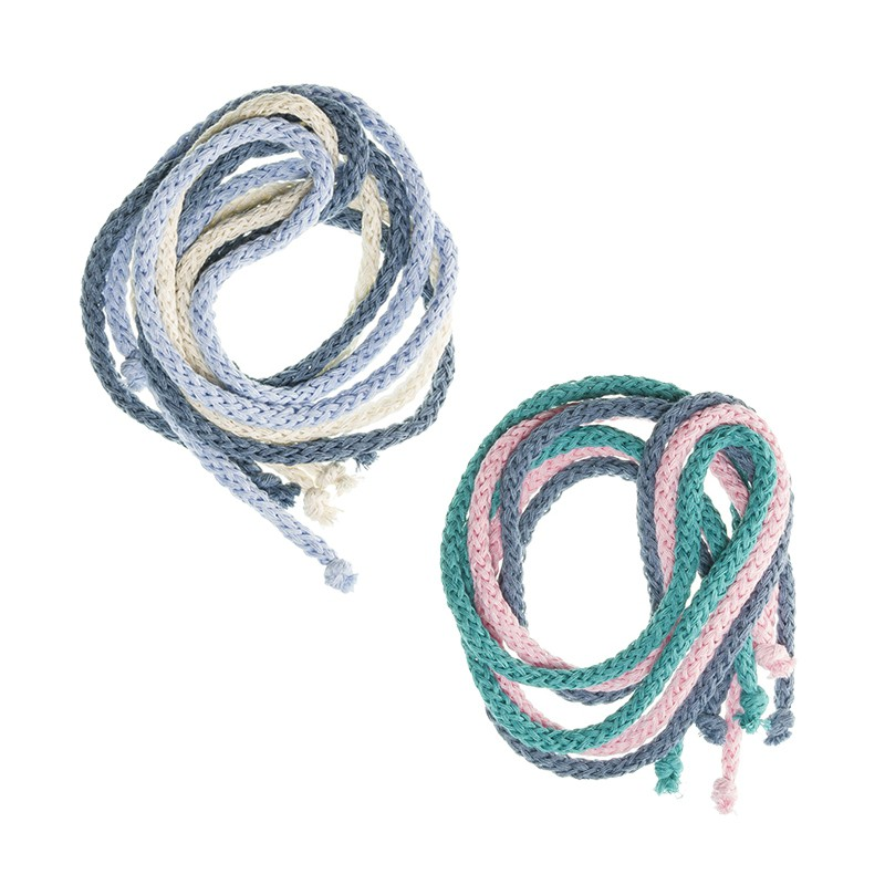 Cotton Hair Ties