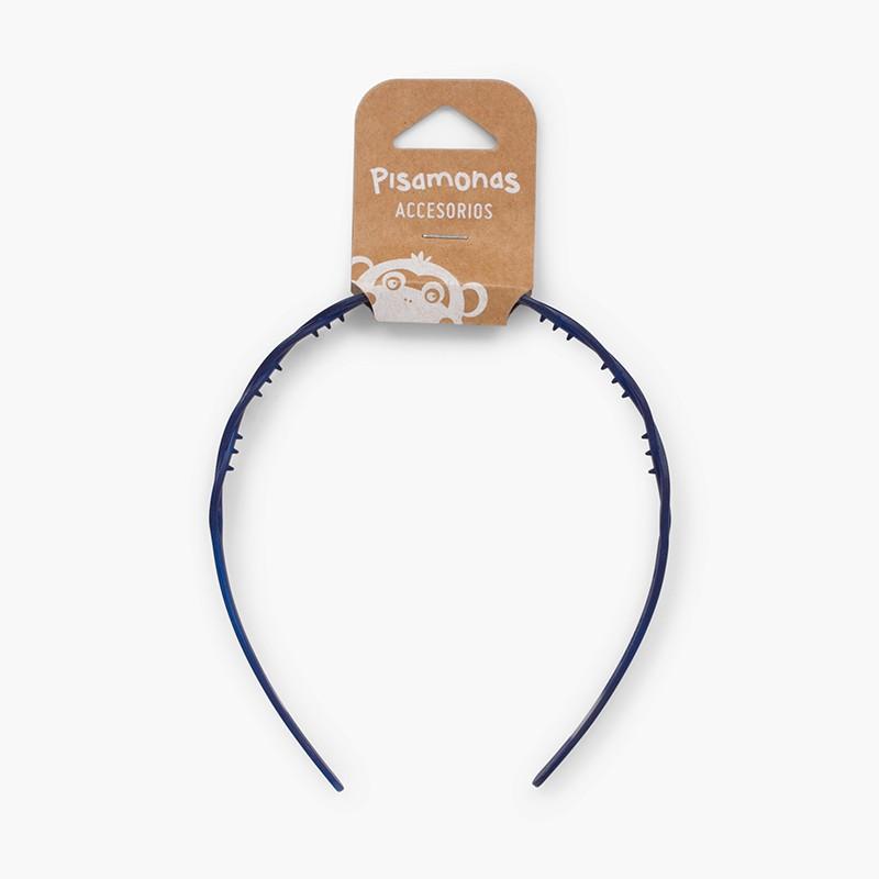 Hard Braided Headband