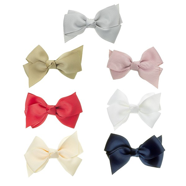 Girl´s Hair Clip - Medium Bow
