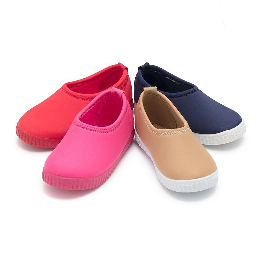 Kids Neoprene-style Water Shoes