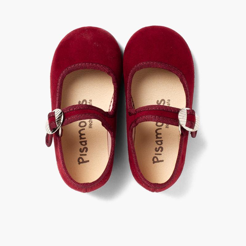 Bamara Mary Janes shoes