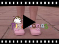 Video from Polka Dots Velcro and Bow Mary Janes