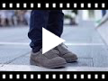 Video from Kids Fringe Brogues