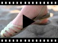 Video from Rubber Sandals for Women Paris