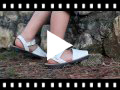Video from Kids Nappa Avarcas Menorcan Riptape Sandals