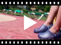 Video from Rubber Clogs for Children