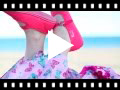 Video from Girls Canvas Mary Janes by La Cadena
