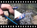 Video from Beach & Pool Jelly Sandals Bondi