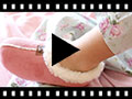 Video from Faux Sheepskin Slippers