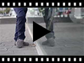 Video from Boys Suede Mask Loafers