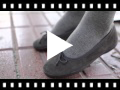 Video from Suede Ballerina Pumps