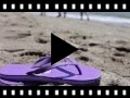 Video from Adult Brasileras Rubber Sandals