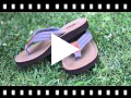 Video from XTI Boys/Girls Canvas Sandals