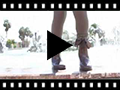 Video from Patent style Wellies for girls by Igor