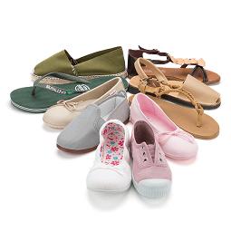 Zapatos para mujer online en Pisamonas