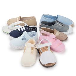 Zapatos para niño online en Pisamonas
