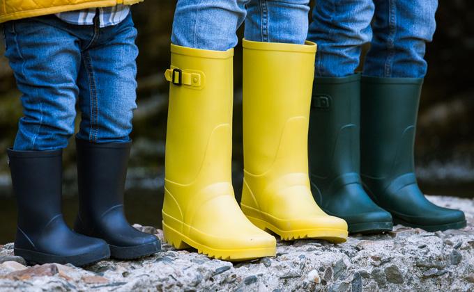 procesos de tintura meticulosos 100% de garantía de satisfacción 2019 mejor wellington boots Outfits - Pisamonas kids shoes Blog