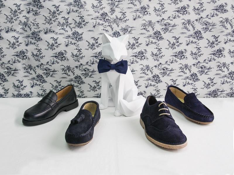 2017 Communion Shoes for Children