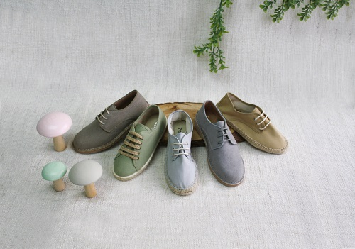 Cleaning Communion Shoes for Boy