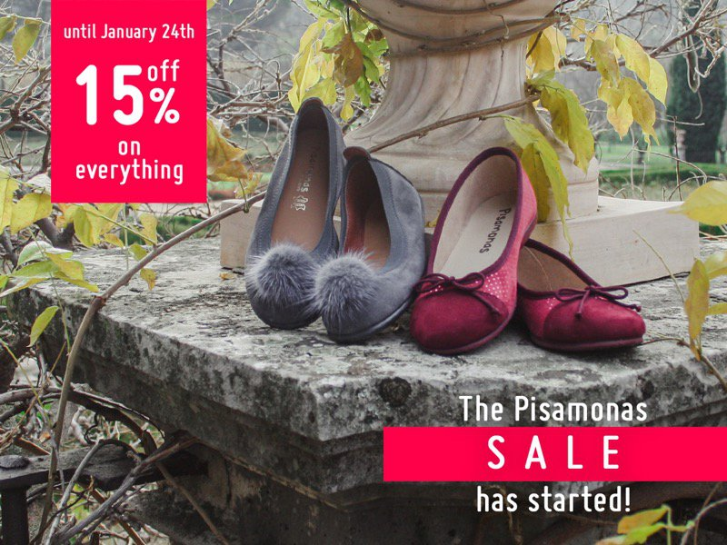 a6bbbcd4f3bf January 2019 Sale at Pisamonas