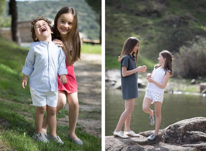 Shoes for Kids Spring Summer