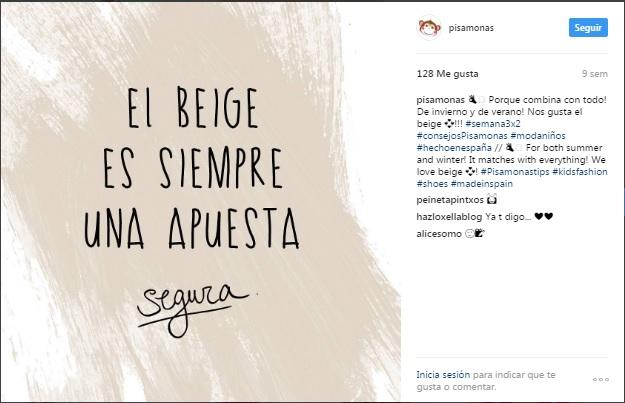 Instagram pisamonas ideas