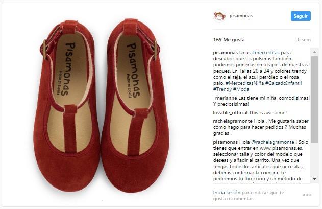 Instagram pisamonas mary janes