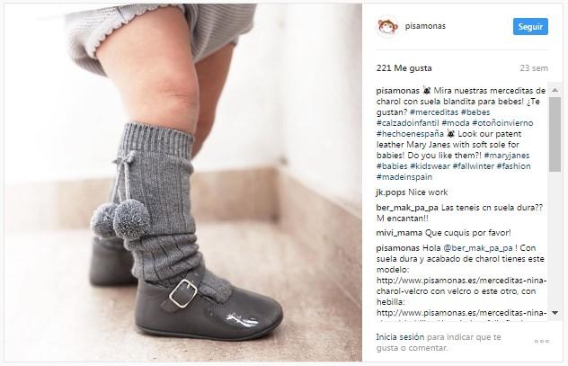 Instagram pisamonas looks
